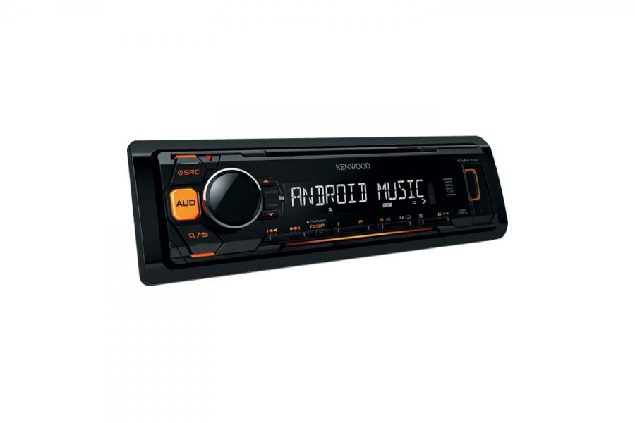 Ford Transit 1994-98 KENWOOD CD MP3 USB AUX Facia Panel /& Pocket Car Stereo Kit