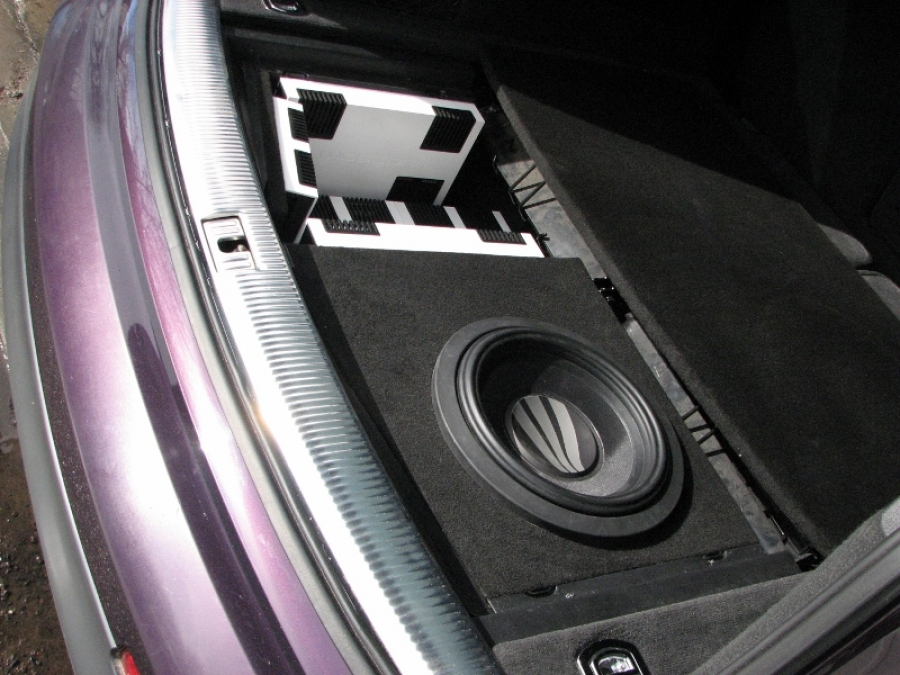 Gallery - SoundService — professional car and home audio and