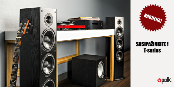 dls flatbox hang speakers on wall